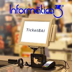 INFORMÀTICA3: Software registrat al TicketBAI d'Àlaba, Guipúscoa i Biscaia