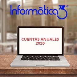MERCANT3: Novedades Urgentes Cuentas Anuales 2020